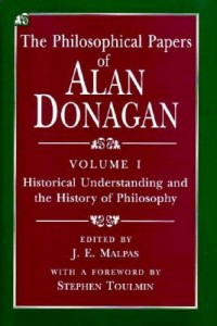 The-Philosophical-Papers-of-Alan-Donagan-Volume-1-9780226155708