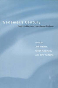 gadamers-century-essays-in-honor-of-hans-georg-gadamer