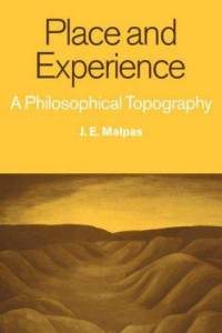 place-experience-philosophical-topography-jeff-malpas-paperback-cover-art