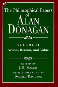 The-Philosophical-Papers-of-Alan-Donagan-Volume-2-9780226155715